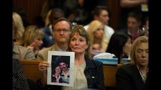 Golden State Killer case raises concern about DNA privacy