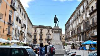 A Day In Palermo