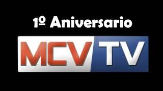 1º Aniversario de MCV Tv - 1 / 5