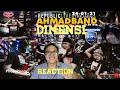 - DIMENSI AHMAD BAND Kalong Show Reaction