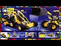 LEGO instructions - Catalogs - 1997 - LEGO - Catalog (LEGO Technic)