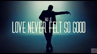 Repeat youtube video (Việtsub-Lyrics) Love Never Felt So Good- Michael Jackson, Justin Timberlake