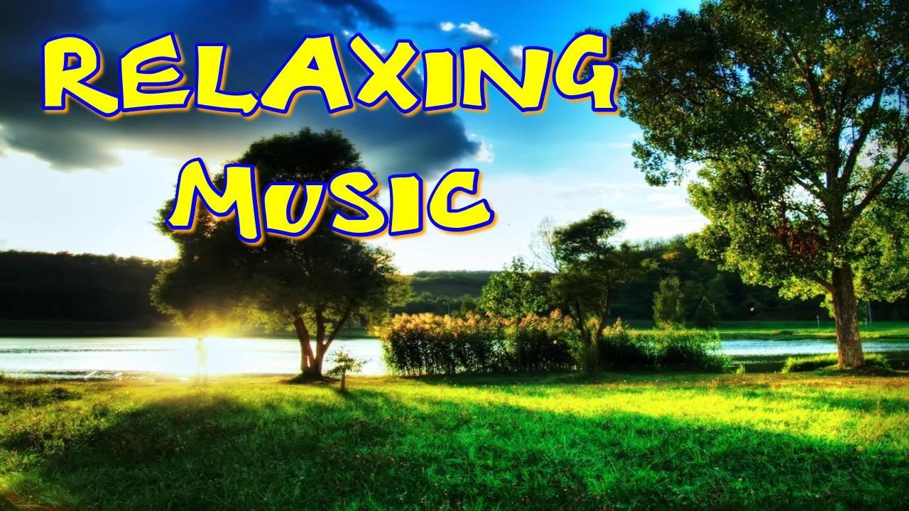 Relaxációs zene vízcsobogás
