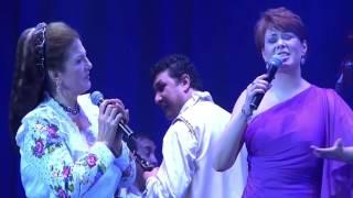 IRINA LOGHIN si ADRIANA ANTONI - Impreuna (Mama si fiica)