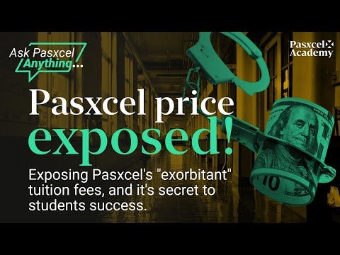 """Exposing Pasxcel's """"Exorbitant"""" Tuition Fees & Its Secret To Student's Success"""