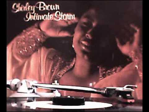 SHIRLEY BROWN - BOYFRIEND