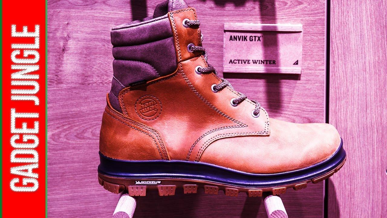 1b53900edb4 Best Snow Boots 2019 - Hanwag Men's Anvik GTX Review