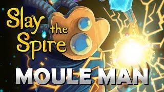 SLAY THE SPIRE : MOULE MAN ! (Le Défectueux)
