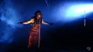 Лобода перенесла концерт в «Минск-Арену» по рекомендации Rammstein?