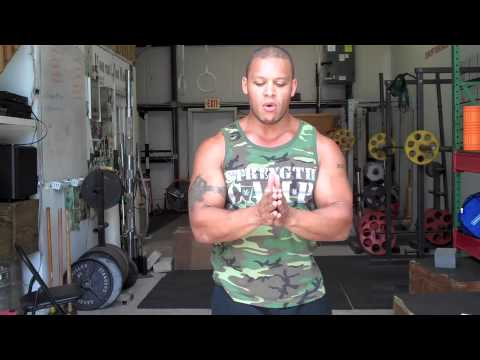 Download Truth About Squatting Heavy Weights