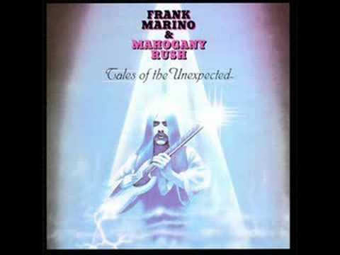Frank Marino & Mahogany Rush: Woman