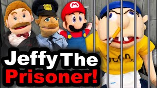 SML YTP: Jeffy The Prisoner!
