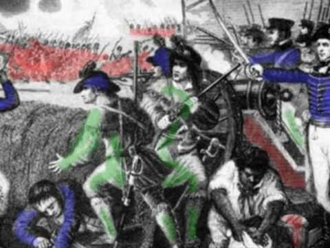 Battle of New Orleans ::: Lonnie Donegan and Lyrics