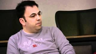 Hector Sanches & Hans Lo interview MKast - Kitanas X-Ray move! MK9 2011 720p hd!
