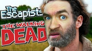 JACK GRIMES | The Escapists: The Walking Dead #1