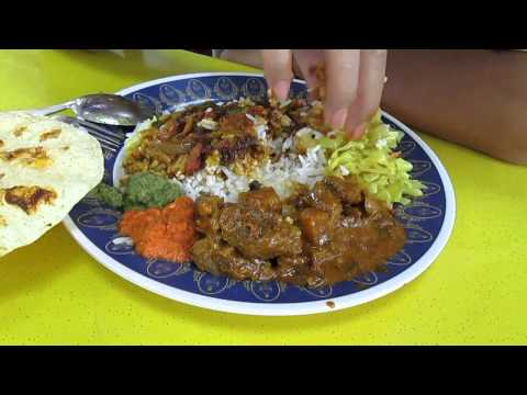 Nasi Kandar, P1, Pelita Restaurant, Tesco Ipoh, Food Hunt