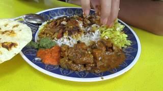 Nasi Kandar, P1, Pelita Restaurant, Tesco Ipoh, Food Hunt