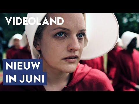 Nieuw In Juni | Videoland