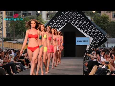 Summer Fashion Week by L.I.P.S. 2014
