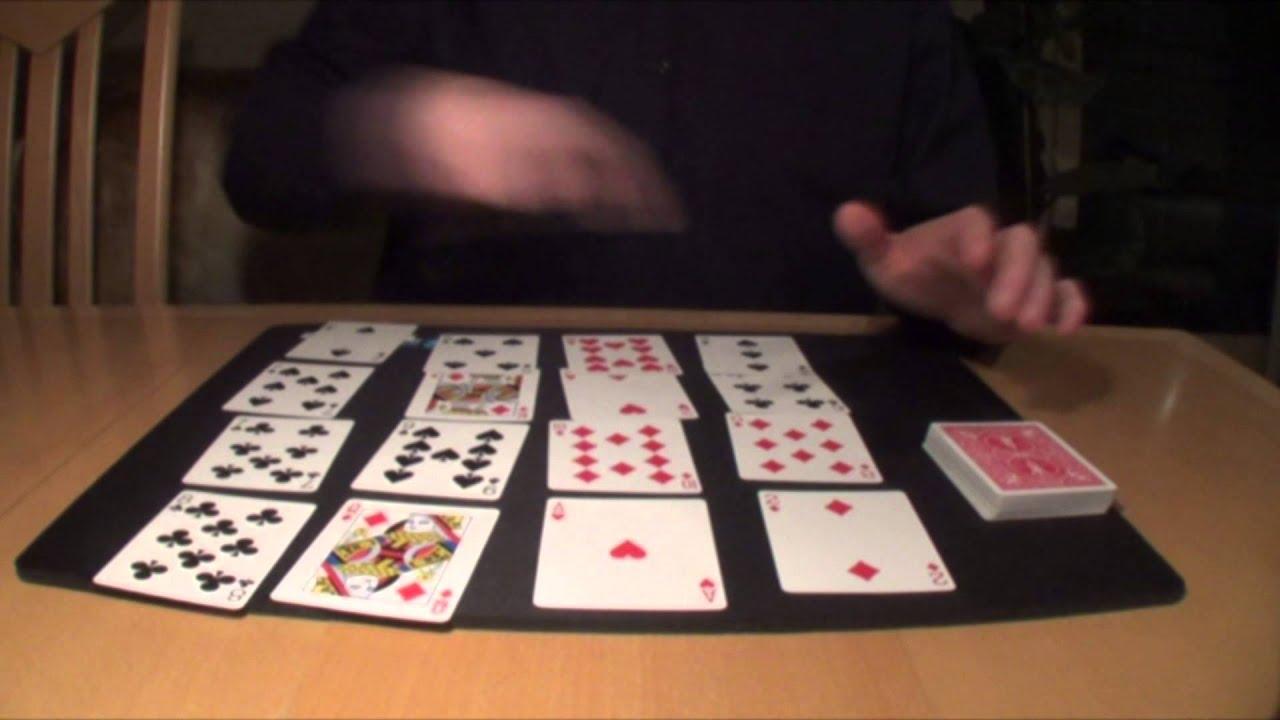 kartentrick casino