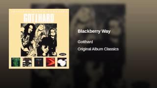 Blackberry Way