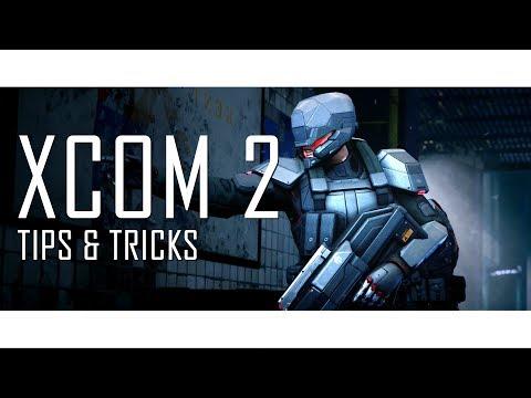 XCOM 2: War of the Chosen - Basic Combat...