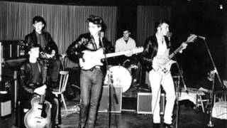 Jambalaya - TONY SHERIDAN & THE BEAT BROTHERS - MAÑANI.wmv