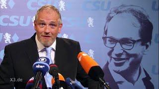 Torsten Sträter: Pressesprecher von Alexander Dobrindt