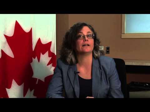 reportage sur les logements au Canada en général et à Winnipeg en particulier
