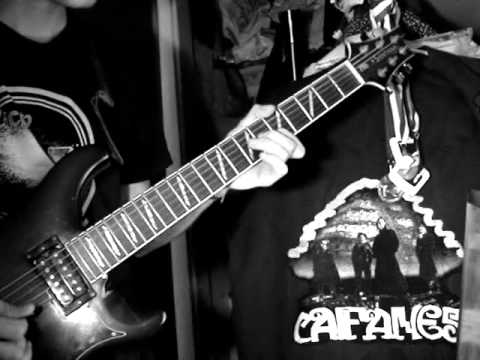 Caifanes- Nubes (Guitar Cover)