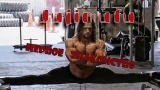 Джуджимуфу (jujimufu) - первое знакомство