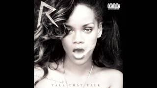 "Rihanna - We Found Love (Real voice ""?"") HD/HQ"