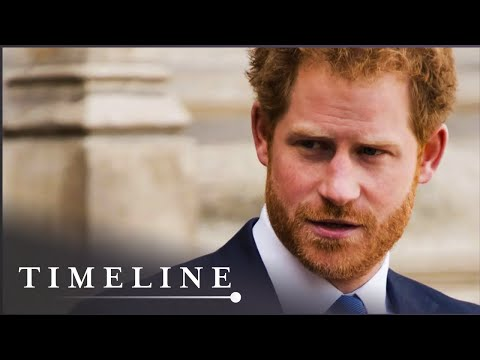 Harry: The Mysterious Prince (British Royal Family Documentary)   Timeline