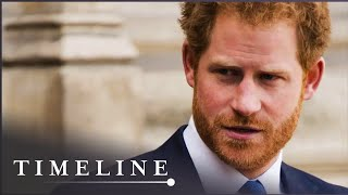 Harry: The Mysterious Prince (British Royal Family Documentary) | Timeline