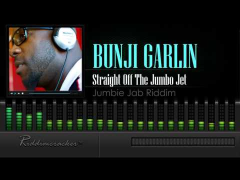 Bunji Garlin - Straight Off The Jumbo Jet (Jumbie Jab Riddim) [Soca 2016] [HD]