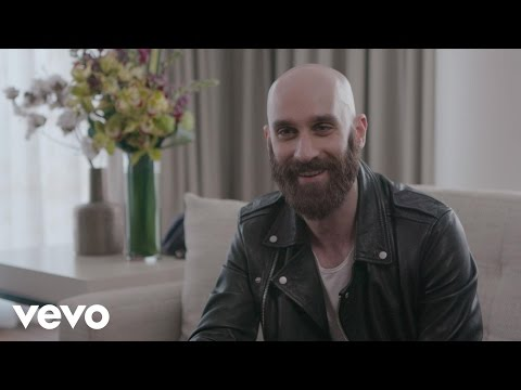 X Ambassadors - What's In My Room brought to you by Marriott Rewards