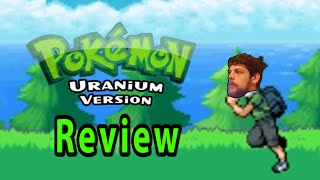 A Love Letter to Pokemon Uranium (Review)