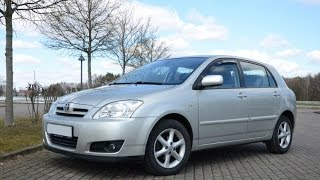 Выбираем б\у авто Toyota Corolla E12 (бюджет 300-350тр)(, 2015-12-16T10:09:30.000Z)
