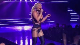 """Britney Spears Nails """"Something To Talk About"""" Cover 100% LIVE!"""