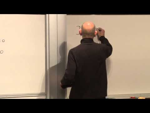 General Relativity Lecture 9