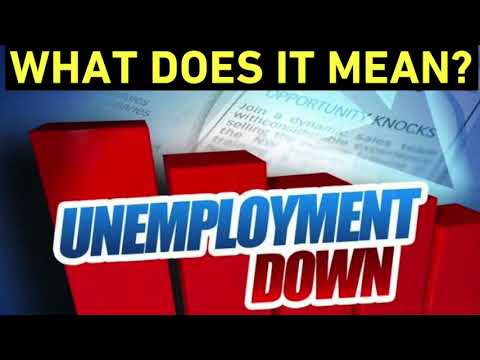 EconoMinute: Unemployment