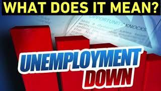 EconoMinute: Unemployment