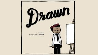De La Soul - Drawn ft. Little Dragon (Official Audio)