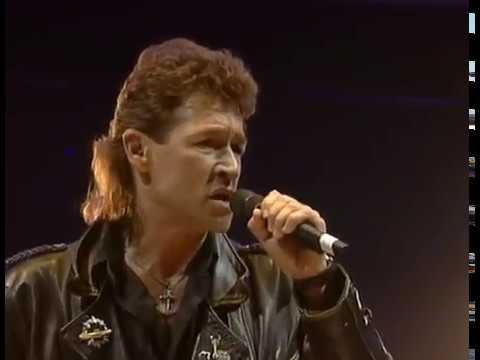 Peter Maffay ♥ இڿڰۣ-ڰۣ— ♥ Tabaluga & Lilli ♥ இڿڰۣ-ڰۣ— ♥ Live Musical 1994