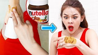 23 BEST PRANKS AND FUNNY TRICKS | Funny DIY Couple Pranks! Prank Wars! Funny Pranks on Girlfriend