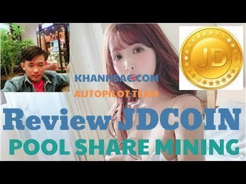 JD Coin | No News on JD Coin Withdrawal to Visa Card and END | Withdraw money at BIDV Vietnam tree