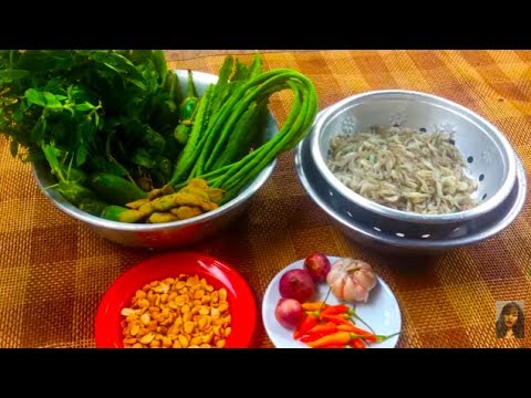 Cambodian Salad Compilation - How We Make Healthy Salad At Home, Different Food Recipes Part 2