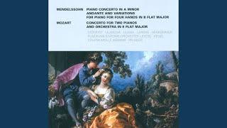 Play stockigt piano concerto in a minor finale