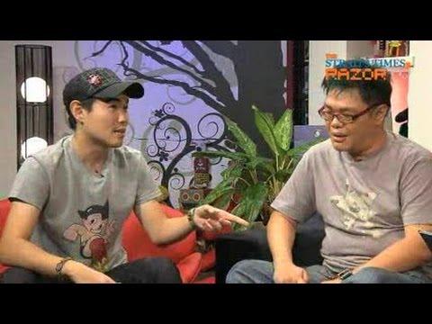 Crowd Lu: The next Jay Chou (Mandopop newbies Pt2)