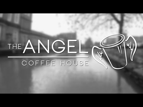 Angel Coffee House Promotional Video: A Film About The Angel!